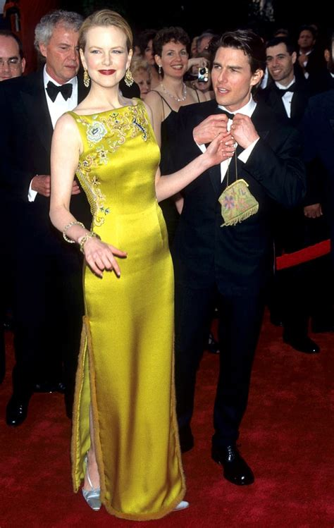 tom arnold fifty shades darker march 24 1997 nicole kidman s best red carpet moments