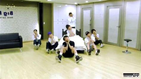 bts embarrassed bangtan boys bts embarrassed dance practice mirrordv