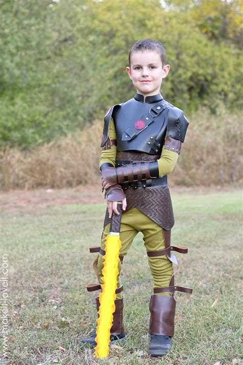 how to your costume diy hiccup costume from quot how to your 2 quot