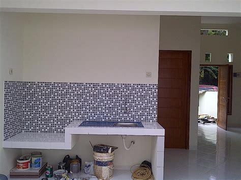 Kompor Yg Bagus 21 model keramik dapur minimalis sederhana rumah impian