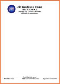 how to create a letterhead template 10 printable letterhead templates company letterhead