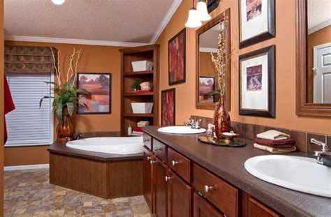 wide mobile homes interior keith baker homes