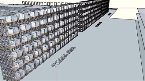 warehouse layout youtube thombel constultancy warehouse design in partnership with