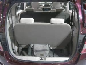 Lu Belakang Avanza 2013 test bagasi chevrolet spin leluasa untuk menung barang