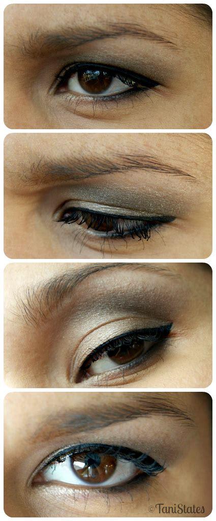 Eyeshadow Hooded Tutorial tutorial hooded eye tanistates