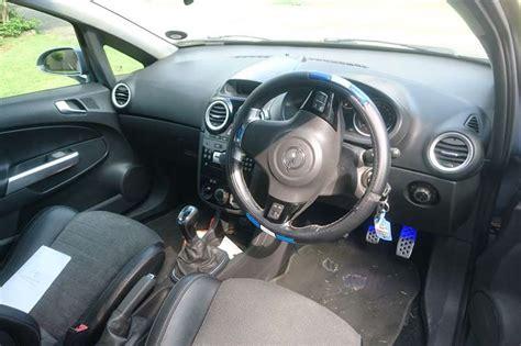opel corsa 2009 interior 2009 opel corsa opc hatchback petrol fwd manual