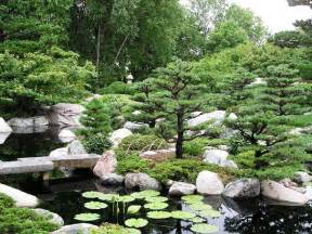 Japanese Indoor Garden Design Japanese Gardens Natural Landscaping Gardening And