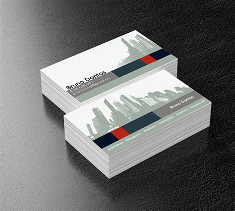 architectural business cards 30 business card designs for architects part 2
