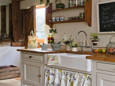 Cottage Kitchens Images - kitchen storage ideas for small kitchens small french country kitchens small rustic country