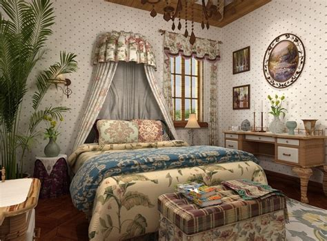 country bedroom wallpaper bedroom american country wallpaper design 2014 new home