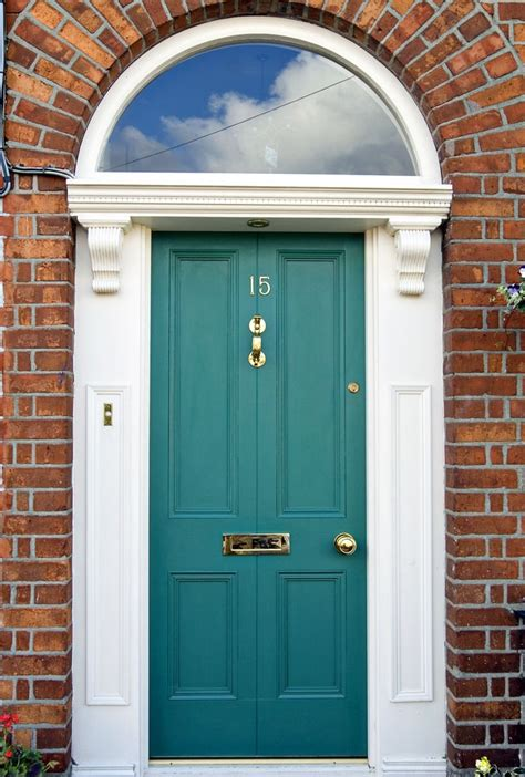 with color what your front door color says about your home sina