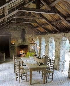 lady anne cottage charming rustic french country wedding ideas wooden crates decor http www