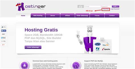 membuat website sederhana gratis membuat website dinamis sederhana hosting part
