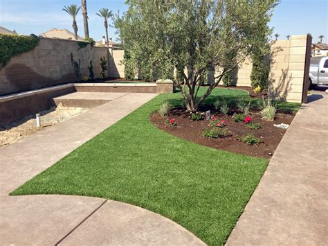 fake grass backyard turf installation artificial grass fresno california