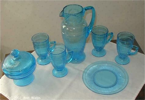 depression glass colors 17 best images about china depression glass on