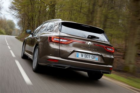 talisman renault black new renault talisman estate detailed in 98 images carscoops