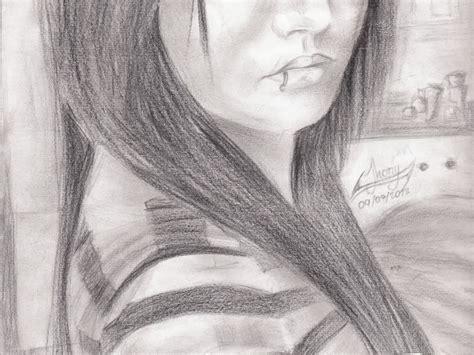 dibujos de emos tristes a lapiz dibujos de lindas emos a lapiz taringa