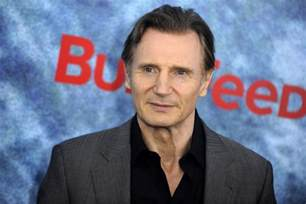 Liam Nissan This Is The One Thing Liam Neeson Will Never Do In A