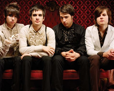 Panic At The Disco Panic At The Disco Responds To Westboro Baptist Church