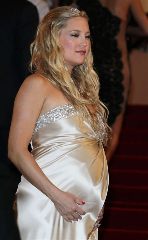 The At Kate Hudsons Pre Not In Costume kate hudson in the costume institute gala celebrating
