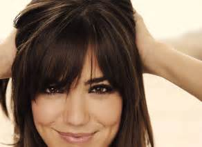 Ways To Style Transitioning Hair - top 10 bang trends this season youqueen