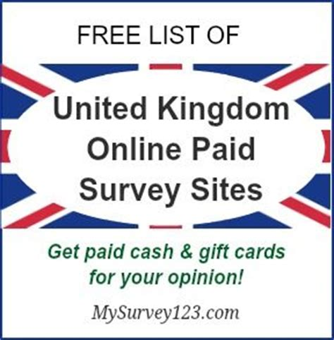 Get Money For Surveys Free - get money for online surveys pay cash for surveys
