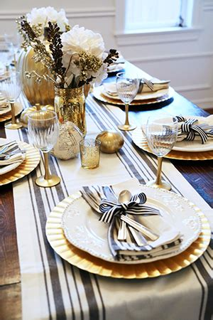 best place to get christmas table top 5 beautiful and stylish thanksgiving tablescape decor ideas d 233 cor aid