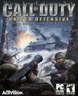 call of duty: united offensive pc game download free