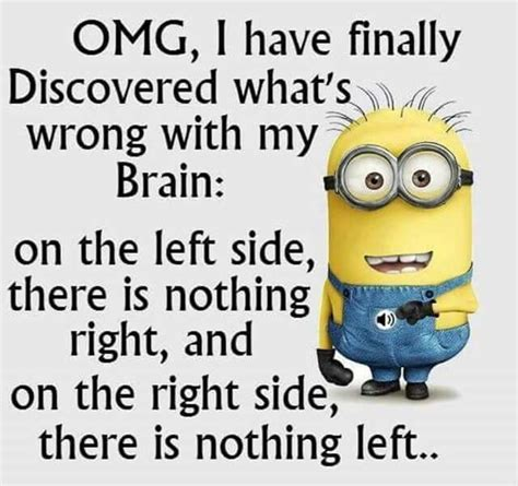 what is wrong with ksdk persons faxe my brain hahahaha a quot minion quot times words