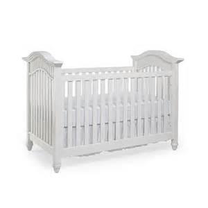 babi italia eastside crib white by babi italia
