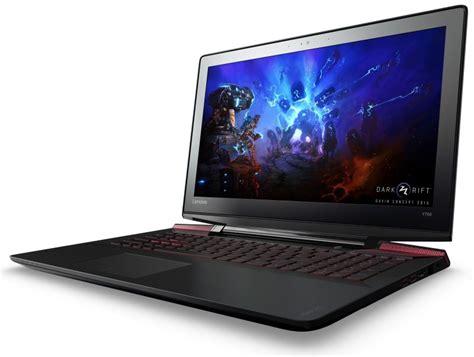 Laptop Lenovo Y700 Lenovo Ideapad Y700 Gaming Laptop Laptops At Ebuyer
