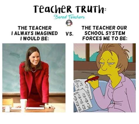 Crazy Teacher Meme - 184 best images about teacher humor p on pinterest