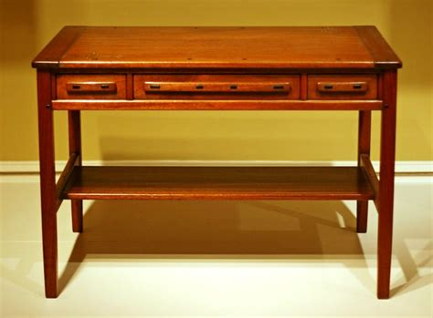Furniture Made By Charles Ingalls who are the top 30 american visual artisans of the 20th