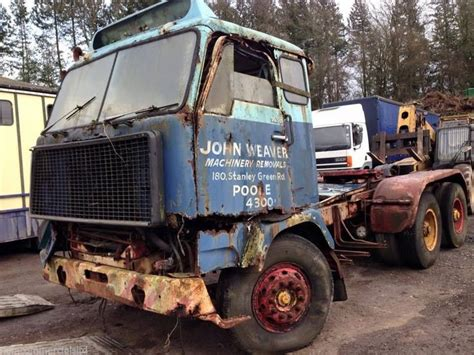 volvo truck parts south africa volvo f88 6x4 heavy haulage tractor unit for restoration