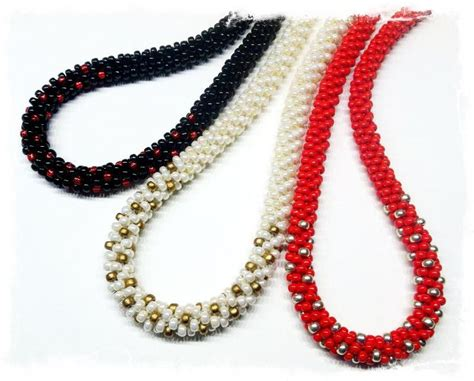 kumihimo bead patterns 113 best images about kumihimo braided cords on