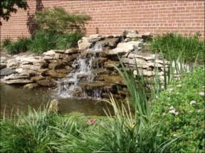 backyard waterfalls ideas marceladick