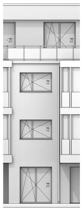 Darstellung Fenster Ansicht by Neu In Vectorworks 2013 Extragroup Gmbh