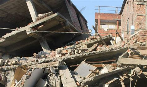 earthquake uttarakhand ndma to conduct mock earthquake drills in 8 districts of