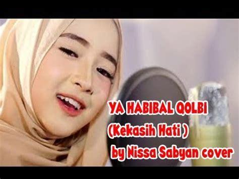 download lagu qomarun cover sabyan kekasih hati mp3 download stafaband