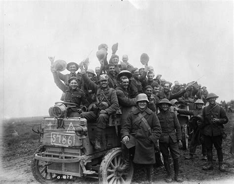 Images: Somme Offensives