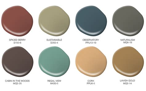behr paint color observatory colorfully behr harvest colors