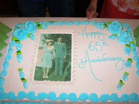 23 best images about 65th anniversary mom n dad on