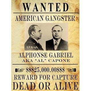 1920s wanted poster template 1920 s wanted poster prohibition
