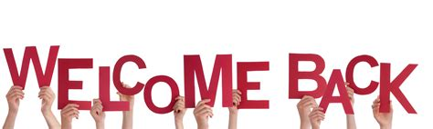 welcome back free welcome back clipart pictures clipartix