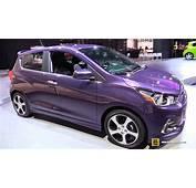 2016 Chevrolet Spark LT  Exterior And Interior Walkaround