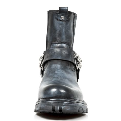 motorcycle ankle mystical fog motorcycle ankle boots may take up to 45