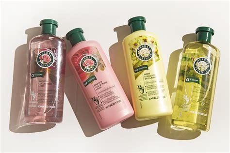 Herbal Essences herbal essences brings the nostalgia into the gloss