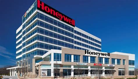 foreign office phone number honeywell international headquarters address corporate
