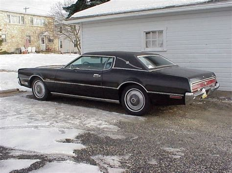 service manual small engine maintenance and repair 1972 ford thunderbird parking system ford