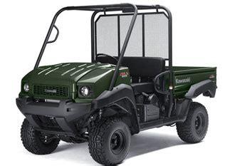 Kawasaki Dealership Houston by Rwj Equipment Sales Houston Kawasaki Mule Dealer
